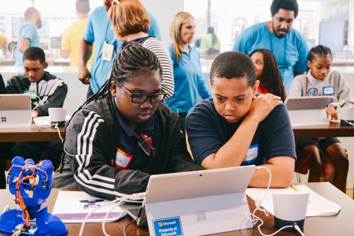 New Paradigm College Prep Detroit