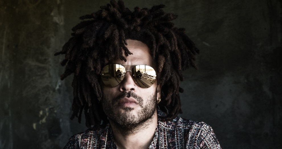 Lenny Kravitz on Race, God & Spreading Love Through Music