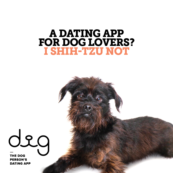 The New Dig Dating App Connects Dog Lovers (and They're Launching in Detroit!)
