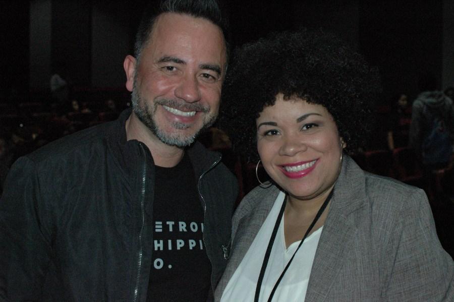 Movie Night with Dr. Sabrina Jackson