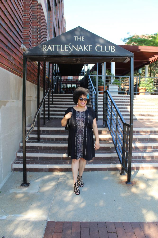 Detroit Rattlesnake Club