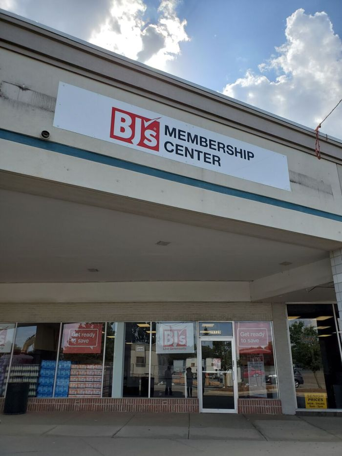 BJ's Wholesale Club Membership Center Michigan