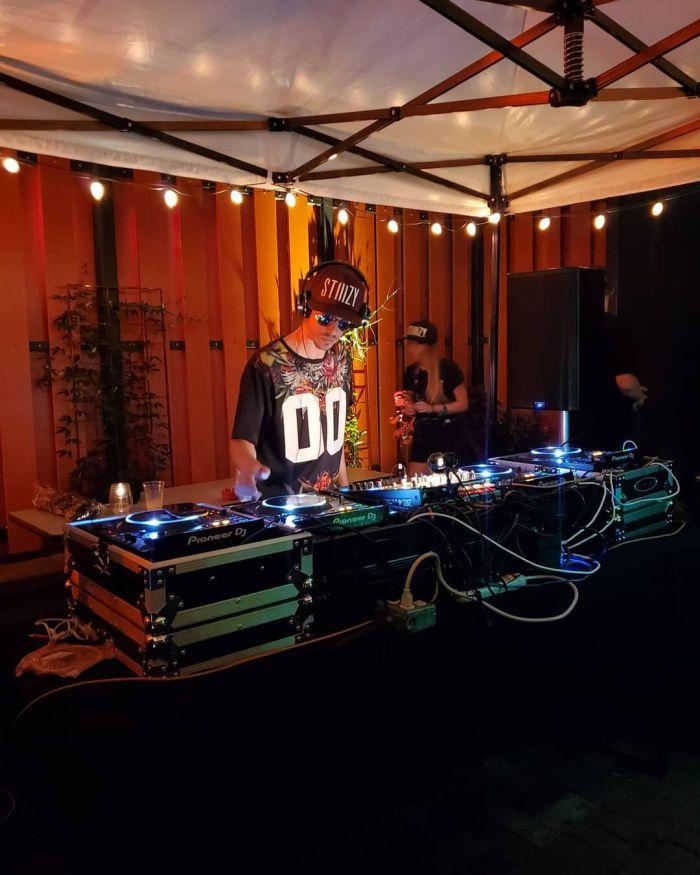 Codes Detroit DJ