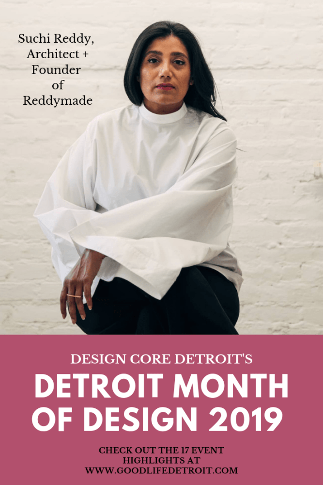 Detroit Month of Design