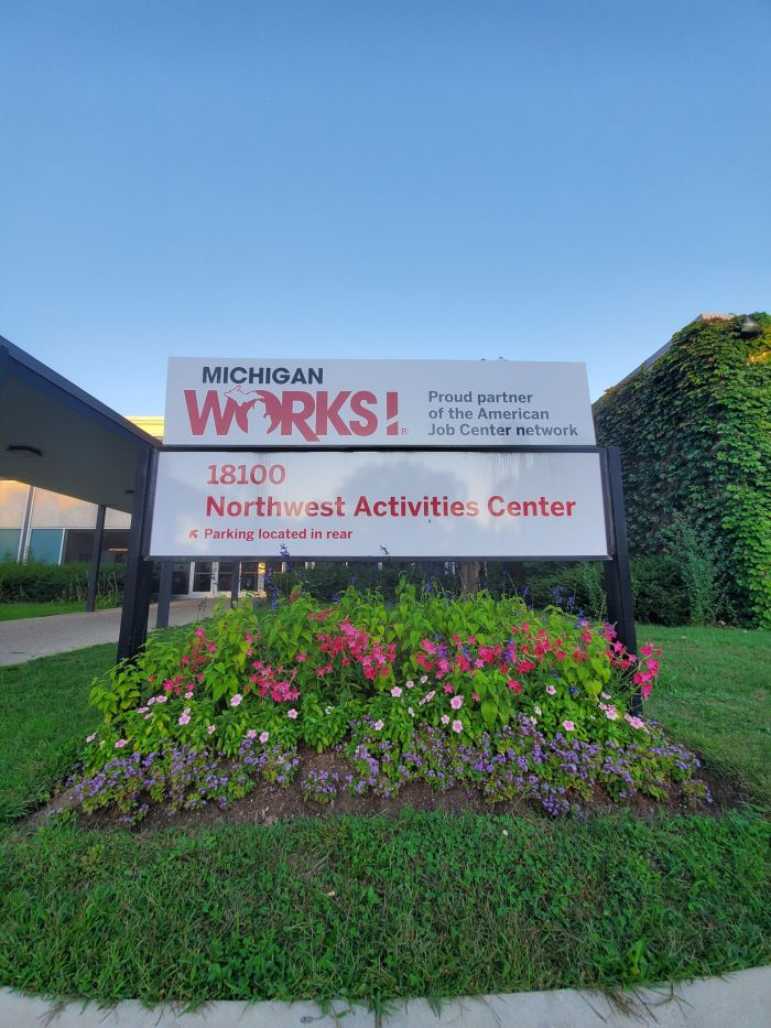 Northwest Activities Center