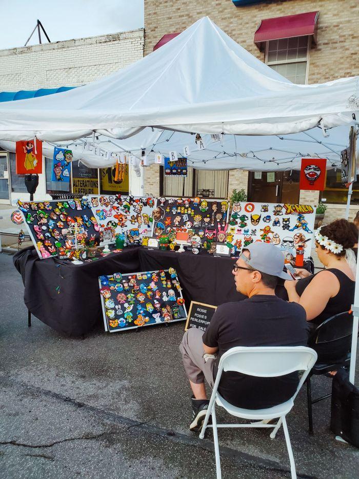 Hamtramck Labor Day Festival