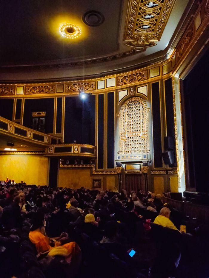 Detroit Film Theatre