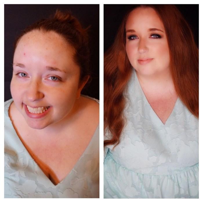 Detroit makeup artist