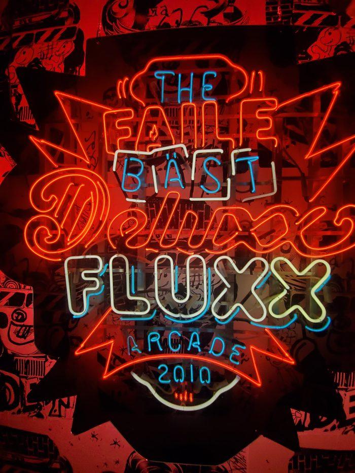 Deluxx Fluxx