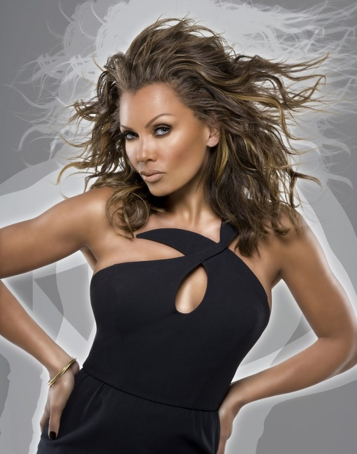Vanessa Williams celebrity interview