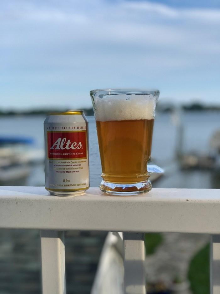 Altes Beer