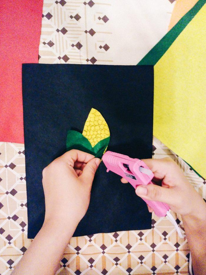 DIY KWANZAA CRAFT IDEA FOR KIDS