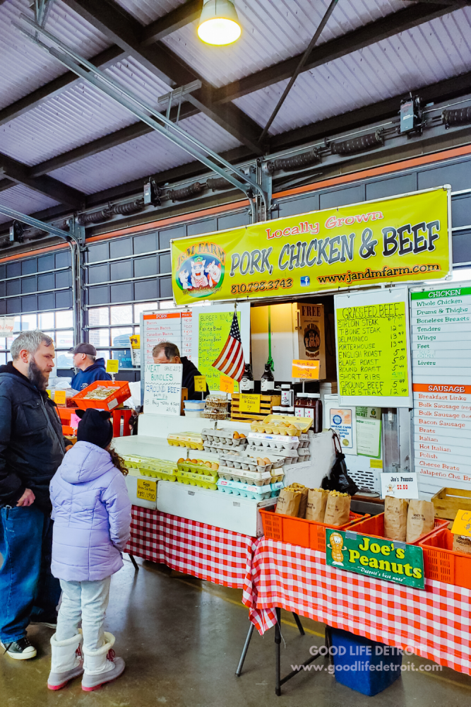 10 Reasons to Visit Detroit Eastern Market in the Winter
