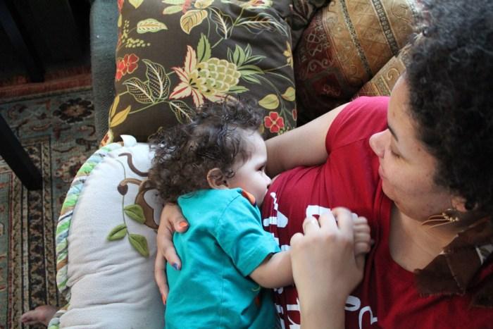 Three Breastfeeding Moms Share Breastfeeding Tips