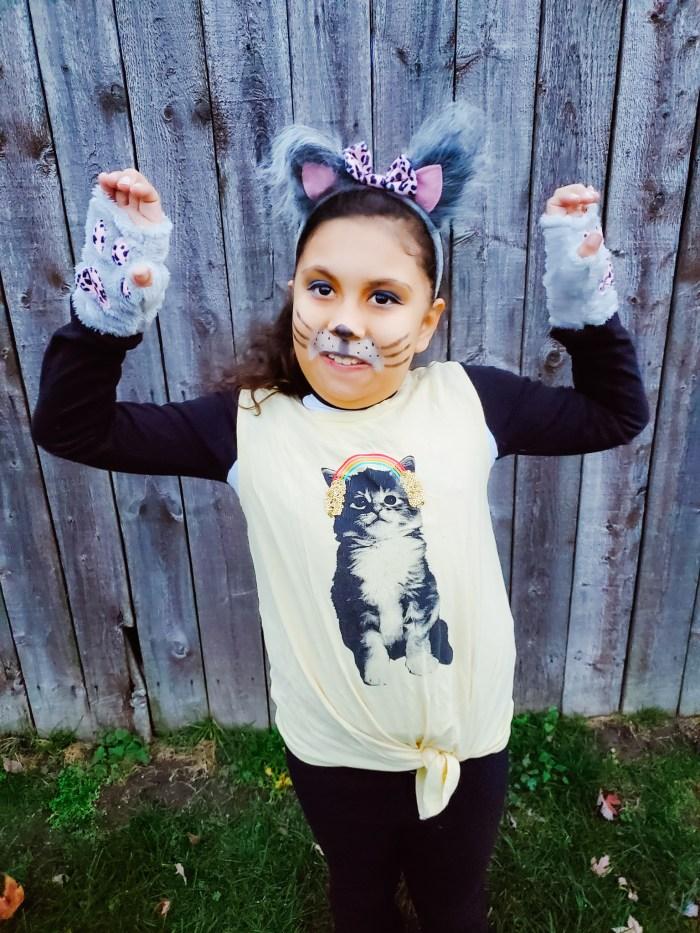 Five Last Minute DIY Halloween Costumes for Kids