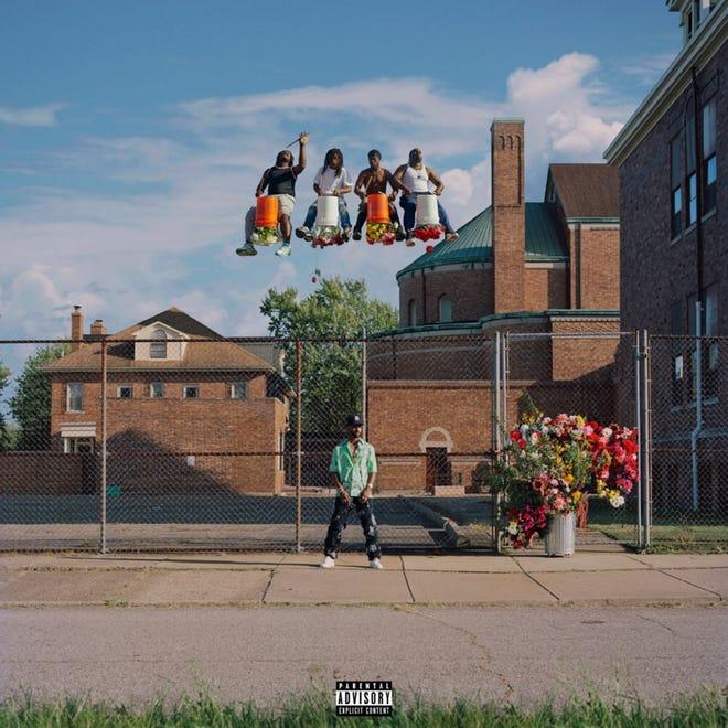 Big Sean Detroit 2 Album