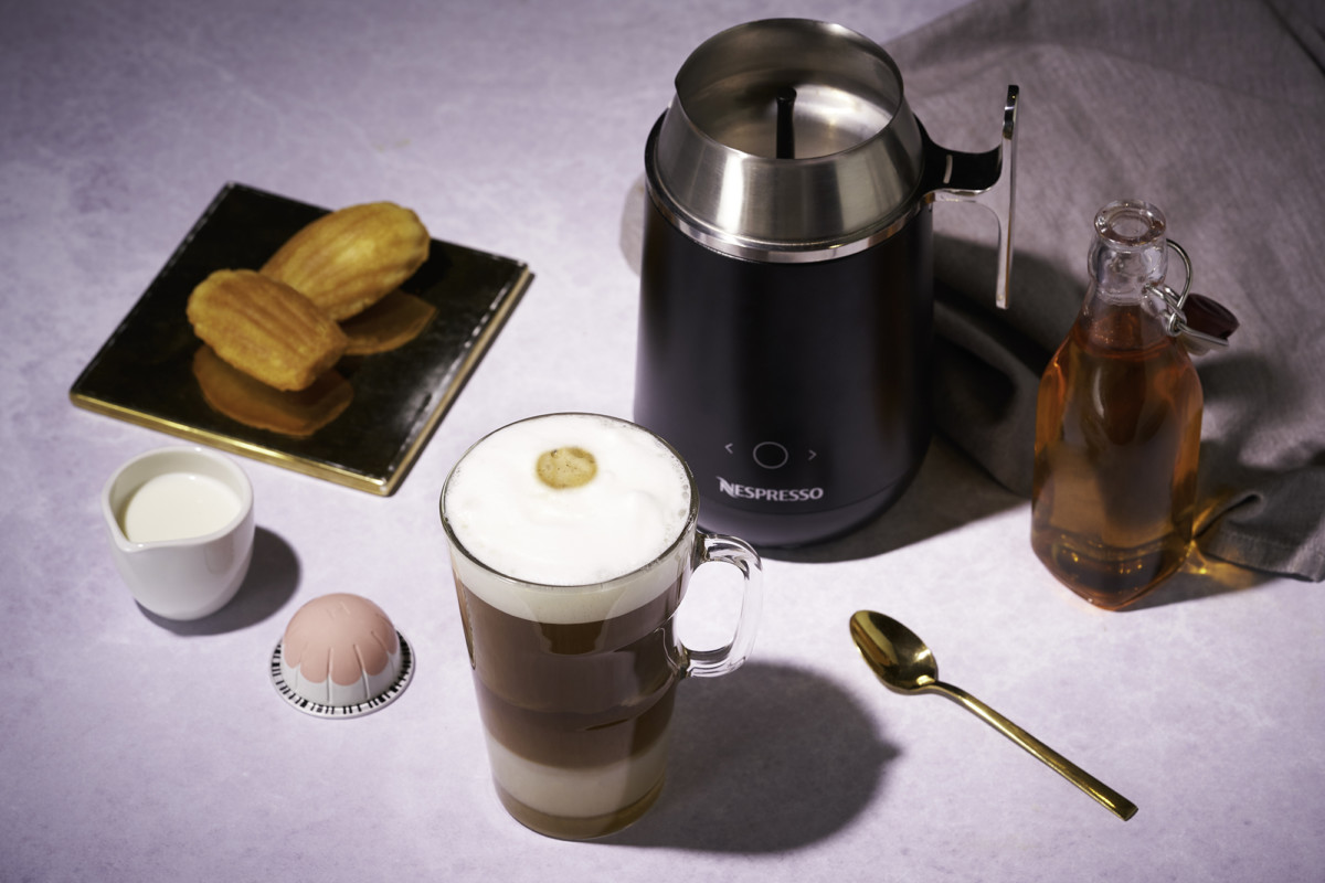 nespresso limited edition december 2018