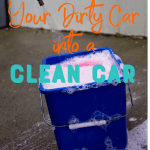 How to Turn Dirty Cars Into Clean Cars