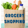 Learn to do your grocery shopping smarter and faster with good meal planning