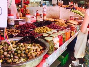 Olives for all