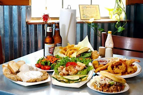 Restaurants Cater Austin Tx