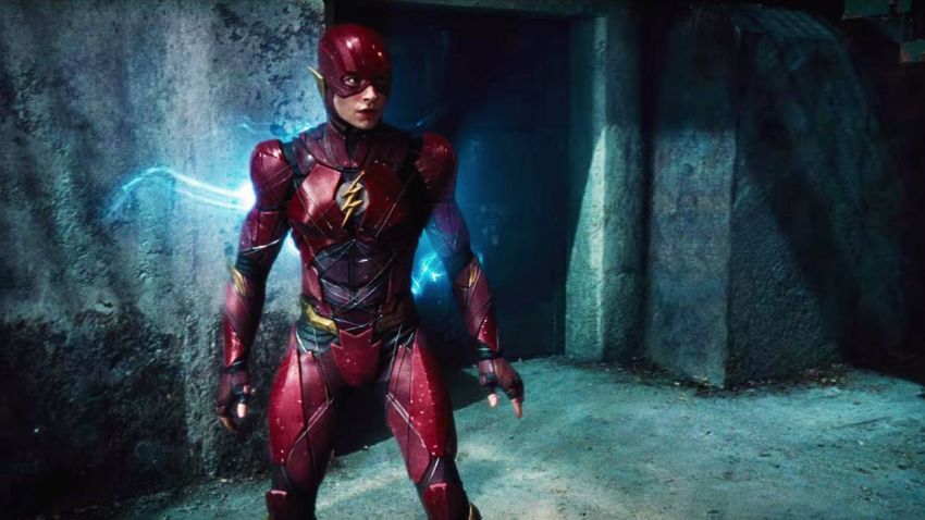 The Flash Movie Loses Billy Crudup as Scarlet Speedster's Father