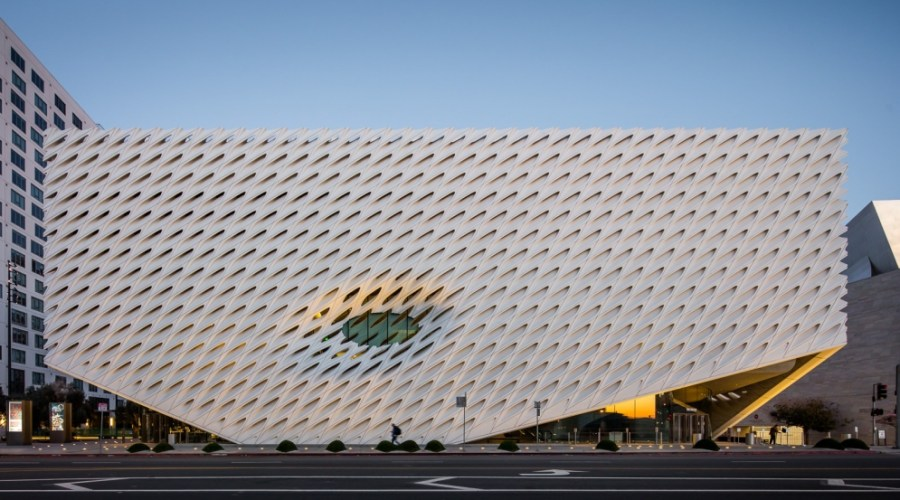 the broad - 10 Cool Places to Visit In the Hollywood City of Los Angeles
