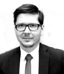 Grzegorz Olechniewicz Trener Doradca