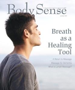 Body Sense Magazine Summer 2020