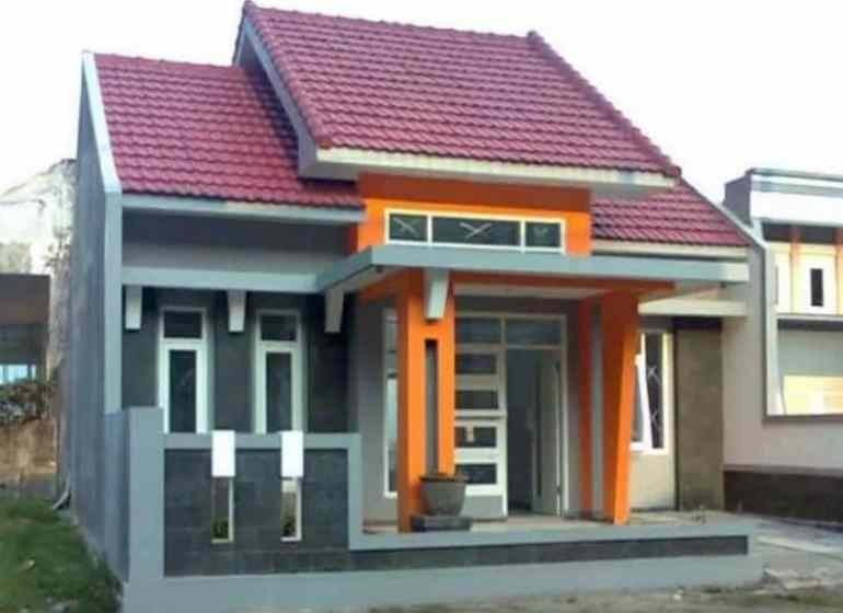 Contoh Rumah Minimalis Type 36