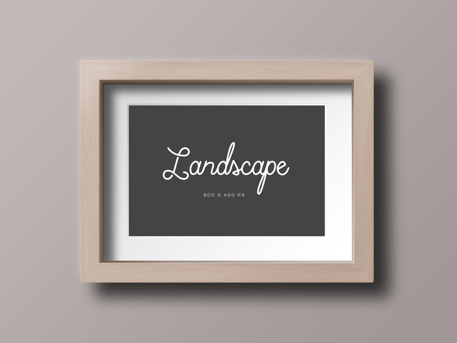 Design Your Landscape