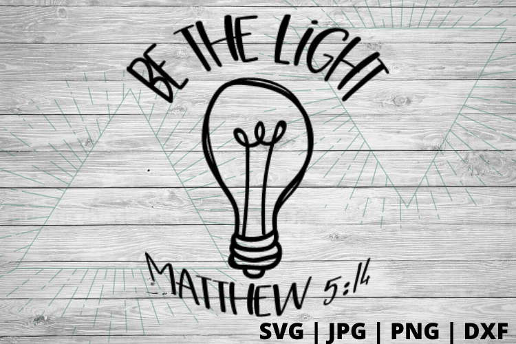 Free Be the light SVG is the perfect file to make a DIY Cricut project that is super easy DIY shirts are so much fun to make and so easy. Use this Free SVG to make shirts for the whole family #cricut #freesvg #svg #diy #silhouette