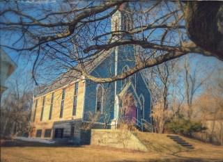 Gloucester repurposed church