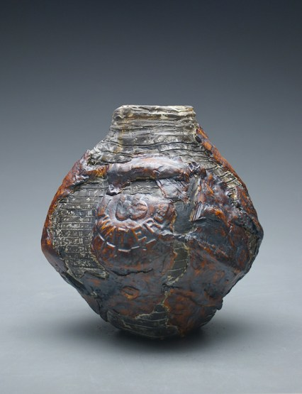 Andy Matlow, Water Urn, clay