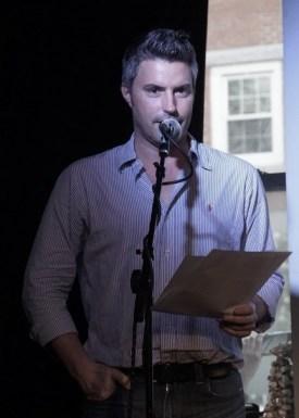 Chris Langathianous
