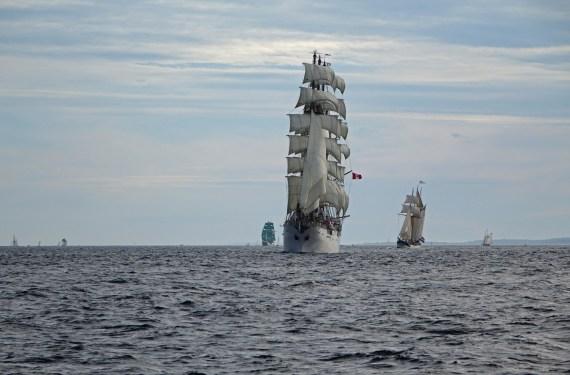 170622 Sail Boston fleet leaving Cape Ann for Halifax (10a)
