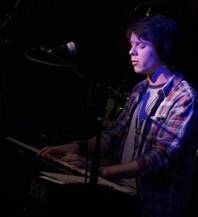 Dylan Chane
