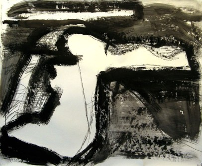 Iris Osterman ~ Drawing #8