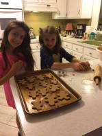 Cookie Angels!