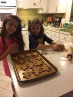 Cookie Angels!