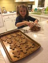 Gingerbread Marathon Night!