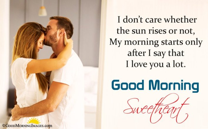 Good Morning Wishes For Girlfriend, Beautiful GM Love Images for Her