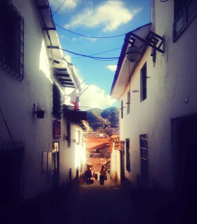 Cusco-perou