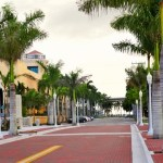 Downtown Fort Meyers