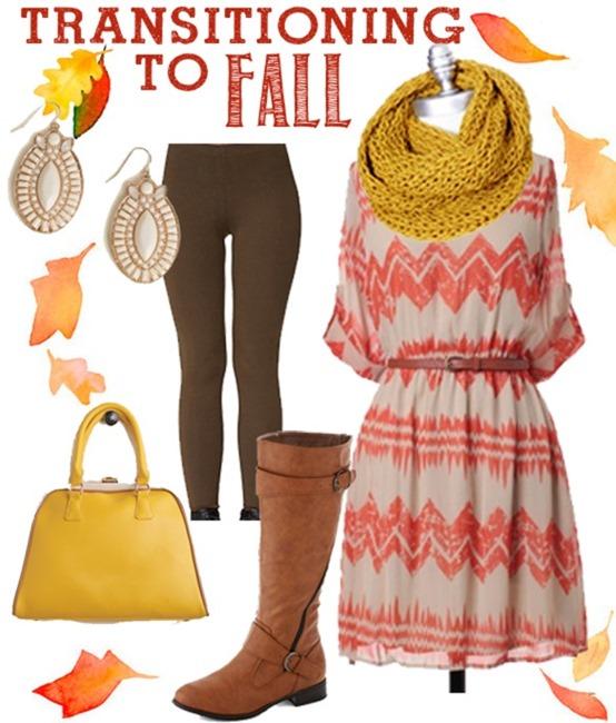 StyleBoardFall