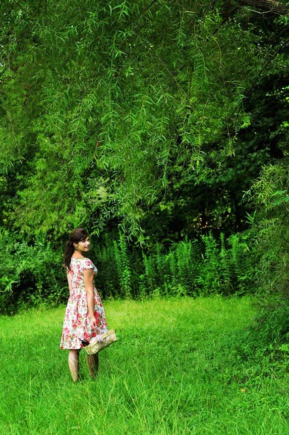 Vintage Dress (12)