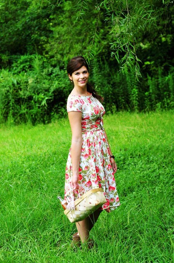 Vintage Dress (13)
