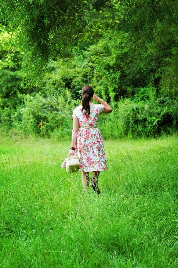 Vintage Dress (5)