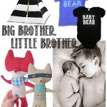 Big Brother, Little Brother Gift Ideas
