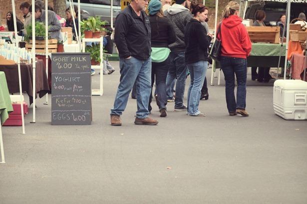 Farmer's Market Peachtree City